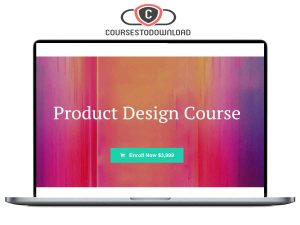 Chris Parsell - Product Design Course Download