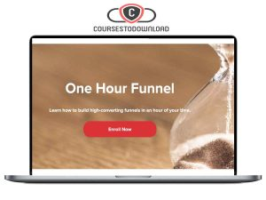 Cody Burch - One Hour Ads Download