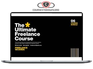 Michael Janda - The Ultimate Freelance Course Download