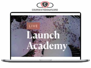Shannon Lutz – Live Launch Academy Download