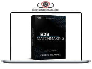 Chris Rempel - B2B Matchmaking-Special Report Download