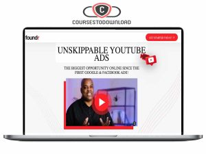 Tommie Powers - How To Master Youtube Ads Download
