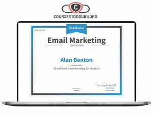 ClickMinded - Email Marketing Course Download