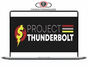 Steven Clayton & Aidan Booth - Project Thunderbolt Download