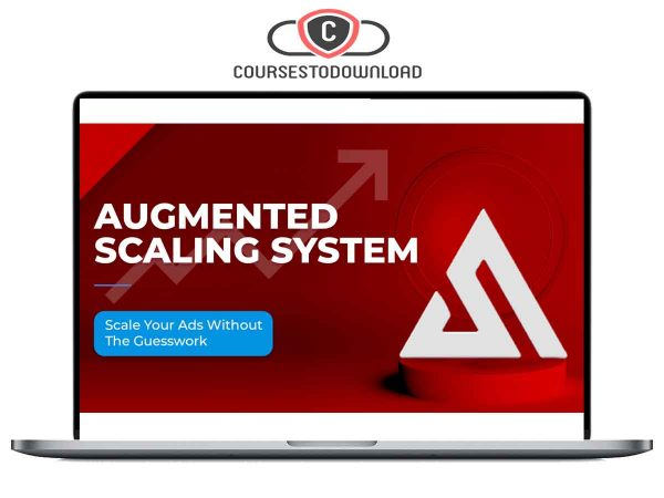 Mark William – Augmented Scaling System Download
