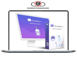 Simon Wood - ConversioBot - Done For You Pro (Training Only) Download