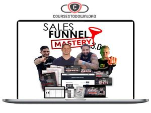 Doug Boughton - Sales Funnel Mastery 3.0 Download